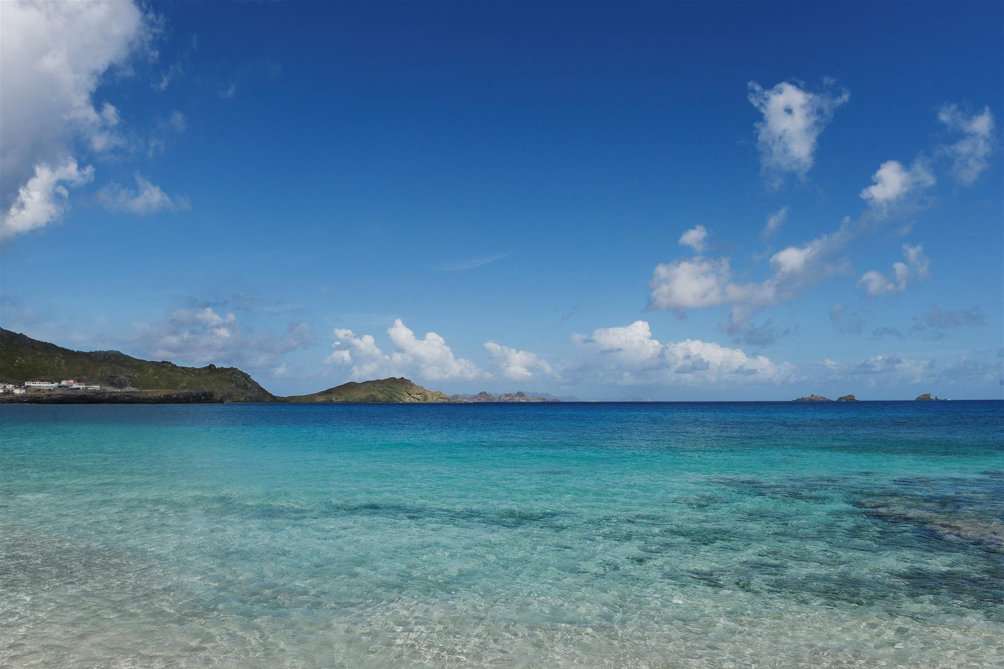 Cheval Blanc stbarth